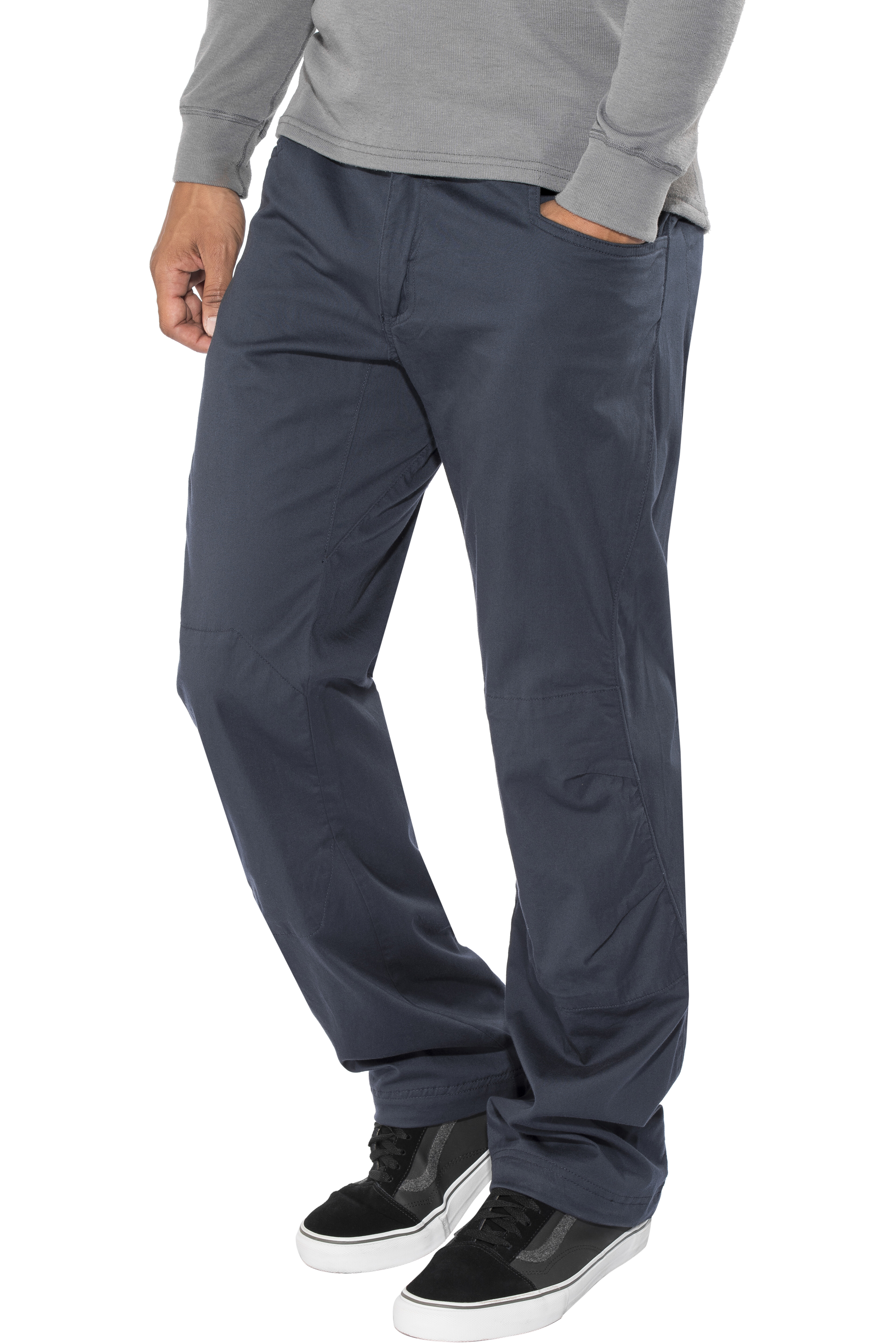 11f73812 Black Diamond Credo Pantalones Hombre, captain